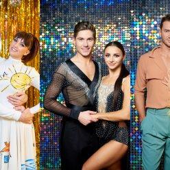 За шаг до финала: какая пара покинула «Танці з зірками» в 13-м выпуске