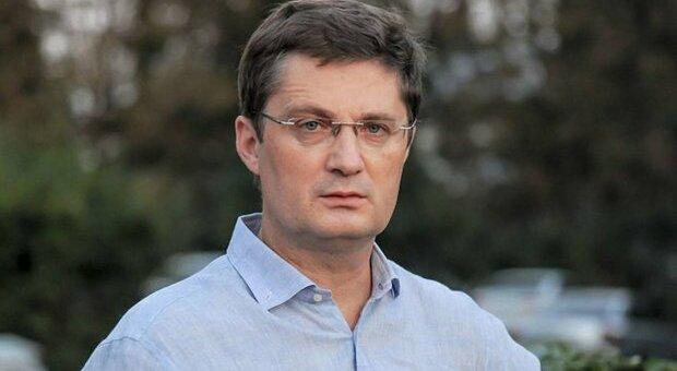 Игорь Кондратюк, телеведущий, критика Добрынина, участие в Холостяке