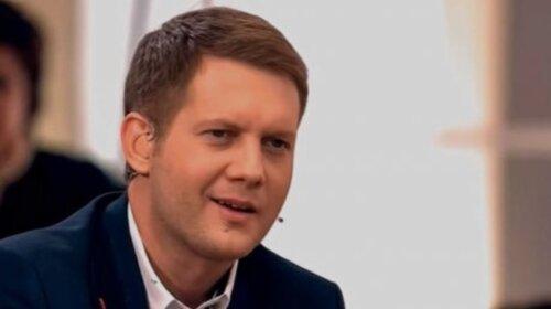 Директор православного телеканала онкобольной Борис Корчевников оказался нетрадиционной ориентации – Ксения Собчак заподозрила неладное
