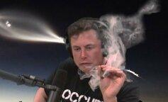 Те еще бунтари: голливудские знаменитости, которые покуривают марихуану. И им за это ничего не будет