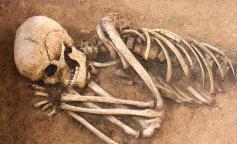 Скелеты взрослых и детей: в Украине нашли место жуткого захоронения