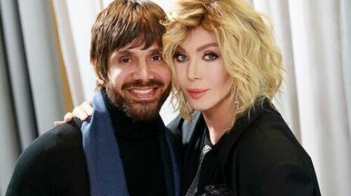 Ірина Білик, співачка, розлучення