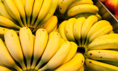Банановая диета: быстрое похудение, красота и счастье!