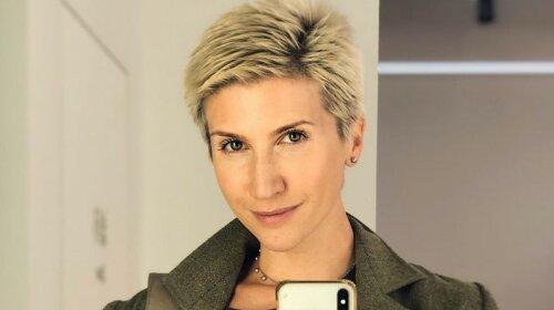 Анита Луценко кардинально сменила цвет волос: такой она еще никогда не была