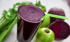 Ученые назвали красный сок, который мощно стимулирует мозг