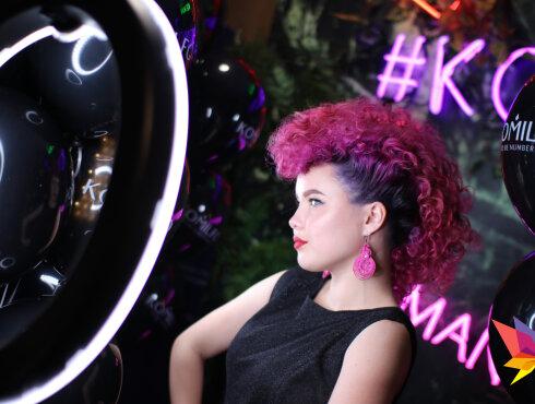 Как прошел XXII Чемпионат Украины по парикмахерскому искусству, ногтевой эстетике и макияжу