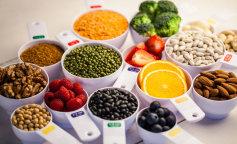 Диета 1300 калорий: правила, сроки, результаты, меню