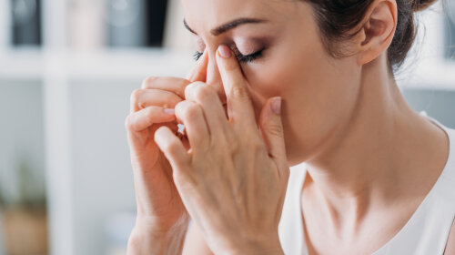 Первые симптомы рака мозга: когда пора бить тревогу