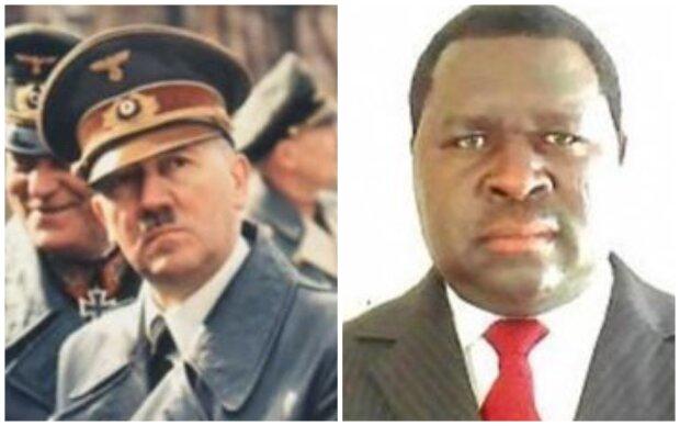 Адольф Гитлер победил на выборах в Африке, но пообещал не порабощать мир