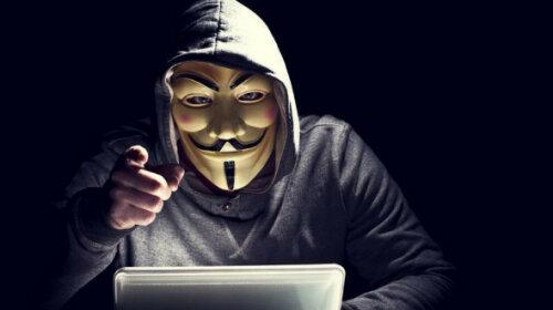 Хакерская группировка рассекретила тайну гибели принцессы Дианы и все темные дела Дональда Трампа