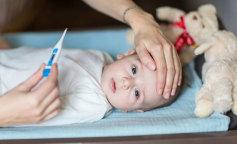 Медикаментозная агрессия: почему иногда лучше не лечить ребенка