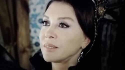 «Валіде» з «Чудового століття» Небахат Чехре показала, якою була замолоду – дівчинка затьмарювала красою (ФОТО)