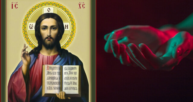 молитва від коронавіруса
