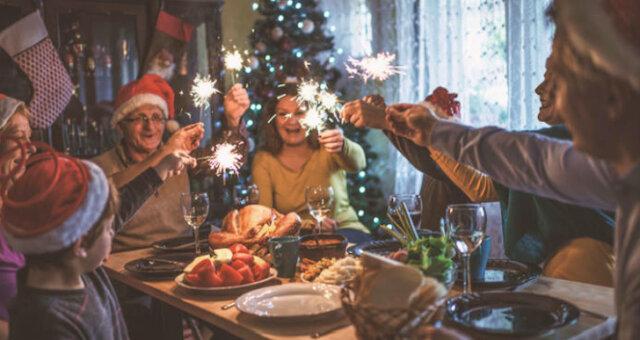 Новий рік в Україні: традиції свята, новорічні обряди, Старий Новий рік