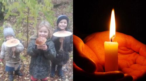 отравление грибами, дети, черниговская область, отравление грибным супом