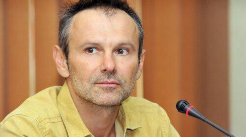 Святослав Вакарчук розкритикував дії Володимира Зеленського