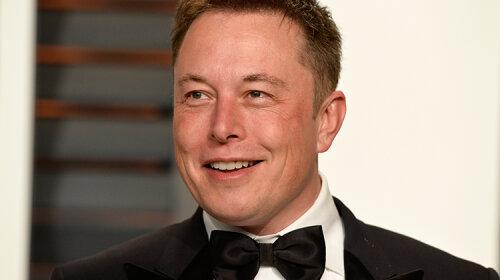 Назовет сына в честь спутника-беспилотника: Илон Маск стал отцом в шестой раз (фото)