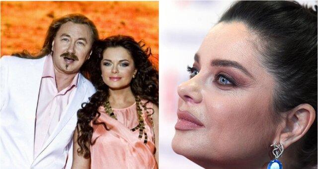 Наташа Королева, певица, девственность