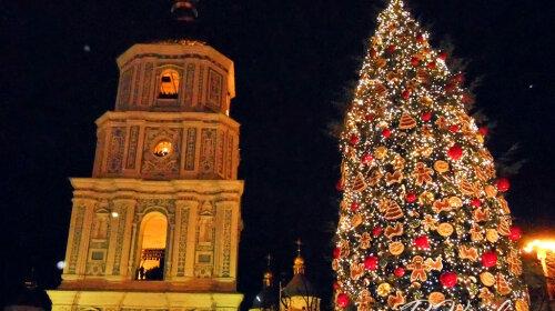 Якою буде головна ялинка країни і як прикрасять столицю до Нового року