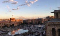 Записки из Армении: «Слишком хорошие люди и слишком вкусный хлеб»