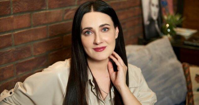 Соломия Витвицкая, телеведущая, развод, признание звезд
