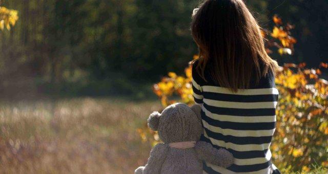 десятилетняя девочка забеременела