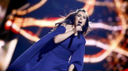 «Они меня зацепили»: Джамала назвала своего фаворита в Нацотборе на Евровидение 2020