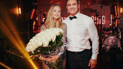 николай тищенко, алла барановская, николай тищенко с женой, жена николая тищенко, жена тищенко