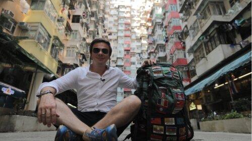 """""""Мир наизнанку"""": Дмитрий Комаров станет """"лав-хантером"""" и отправится на поиски невесты для китайского миллионера"""