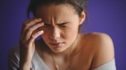 Ученые рассказали, какая головная боль свидетельствует о раке мозга
