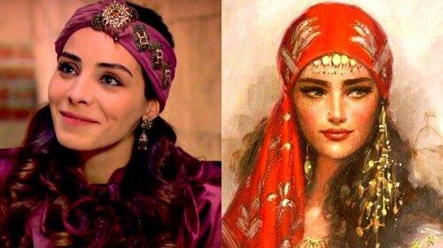 Любимица султана: как на самом деле выглядела самая красивая женщина гарема Сулеймана I