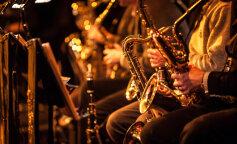 Jazz Weekend: в Киеве состоится грандиозный музыкальный фестиваль