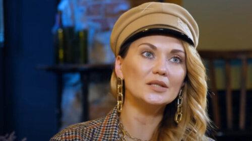 "Жена продюсера ""Квартал 95"", Анна Саливанчук"