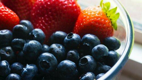 """""""Варення - не варіант"""": Уляна Супрун розповіла, як правильно готувати і заморожувати ягоди"""