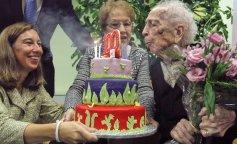 Рацион долгожителей: 10 принципов питания людей, которым перевалило за сто лет