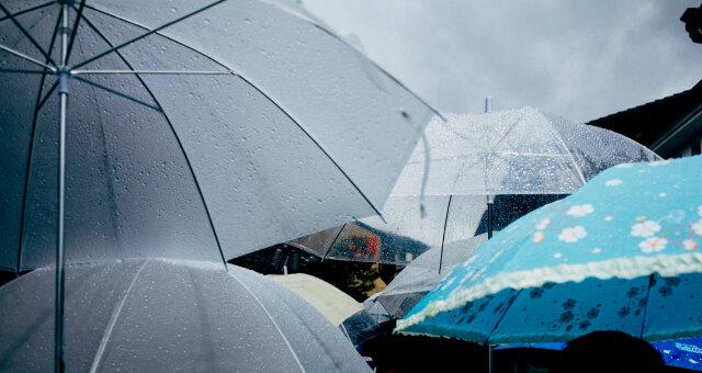 Украину зальет дождями, погода, синоптик