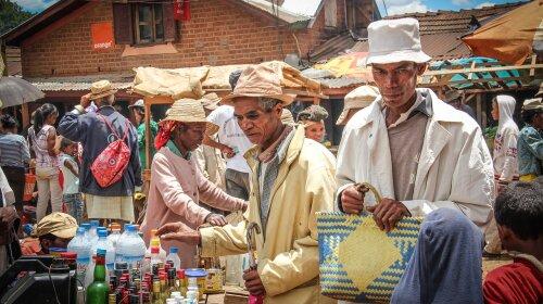 Мадагаскар, факти, фото, відео