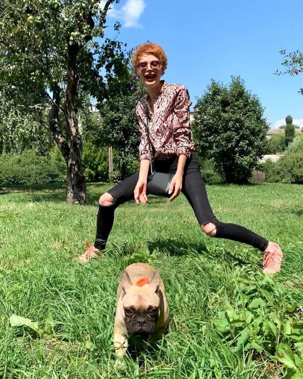 Елена Кристина Лебедь Слитые Фото Вк
