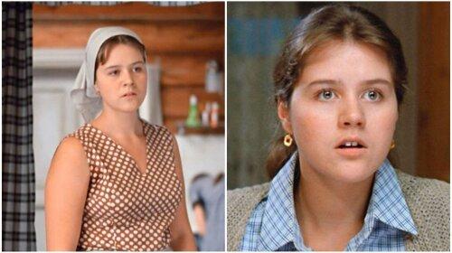 «Людк, а Людк! Тебе уже 59»: как выглядит актриса из «Любовь и голуби» спустя 36 лет (фото)