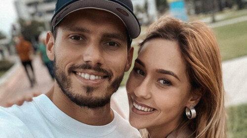 Нікіта Добринін і Даша Квіткова одружилися! З'явилося перше весільне фото молодих, яких звів проект «Холостяк»