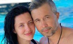 Сніжана Бабкіна показала рідкісне сімейне фото