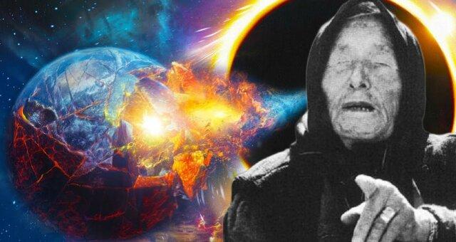 Пророчество Ванги о коронавирусе в 2020 году