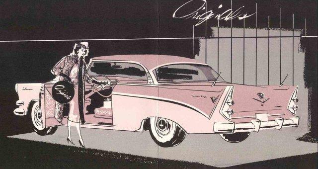 Dodge La Femme _3
