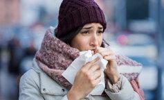 Сім перших симптомів раку легенів: зобов'язаний знати кожен