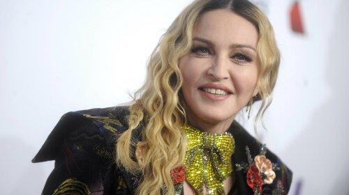 Madonna beim 11 Billboard Women in Music 2016 Event am Pier 36 New York 09 12 2016 Foto xD xVanxT