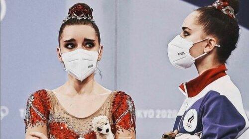 «Всё. Нам конец»: российские гимнастки Аверины угодили в скандал на Олимпиаде в Токио - все подробности