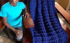 Приемный ребенок удивил новую семью необычным талантом (ФОТО)