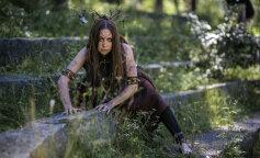 Ученые воссоздали внешность женщины-шаманки, жившей 7 тысяч лет назад