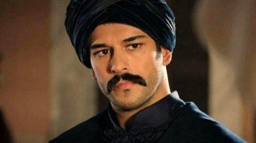 """Турецкий красавец Бурак Озчивит возмутился от лживых людей, которых нужно прощать: """"они этого не заслуживают"""""""