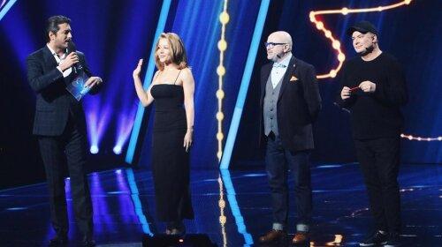 Притула пошутил над декольте Тины Кароль в эфире Нацотбора на Евровидение 2020